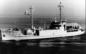 MS Mo 346 Rev. Rodney Duke - The USS Pueblo Incident