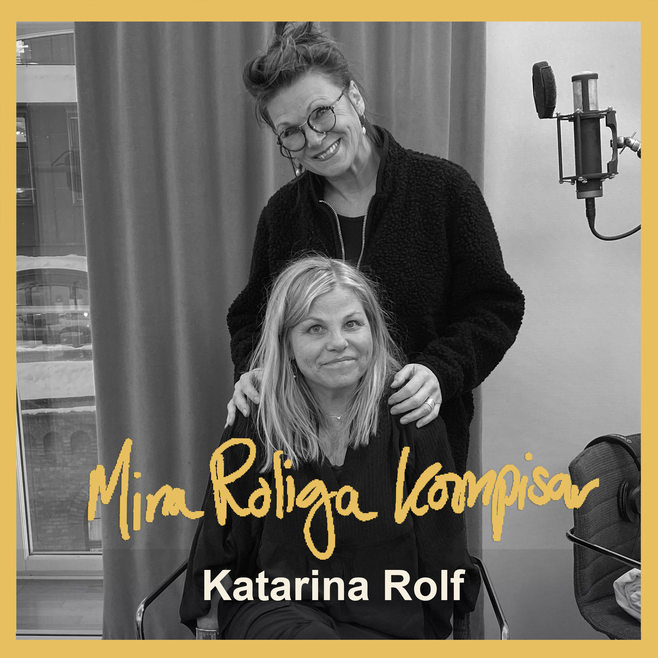 15. Katarina Rolf