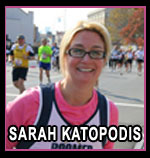 Episode #0042 Sarah Katopodis Interview