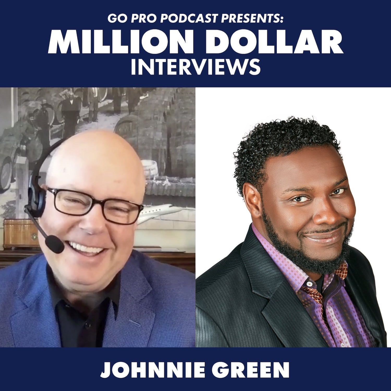 Johnnie Green: Million Dollar Interview