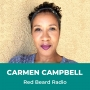 Artwork for #11: Master the Art of Business Relationship Building | Carmen Campbell with Keap