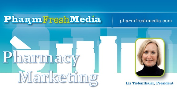 Pharmacy Podcast Episode 55 Pharmacy Marketing Creativity and Pharm Fresh Media