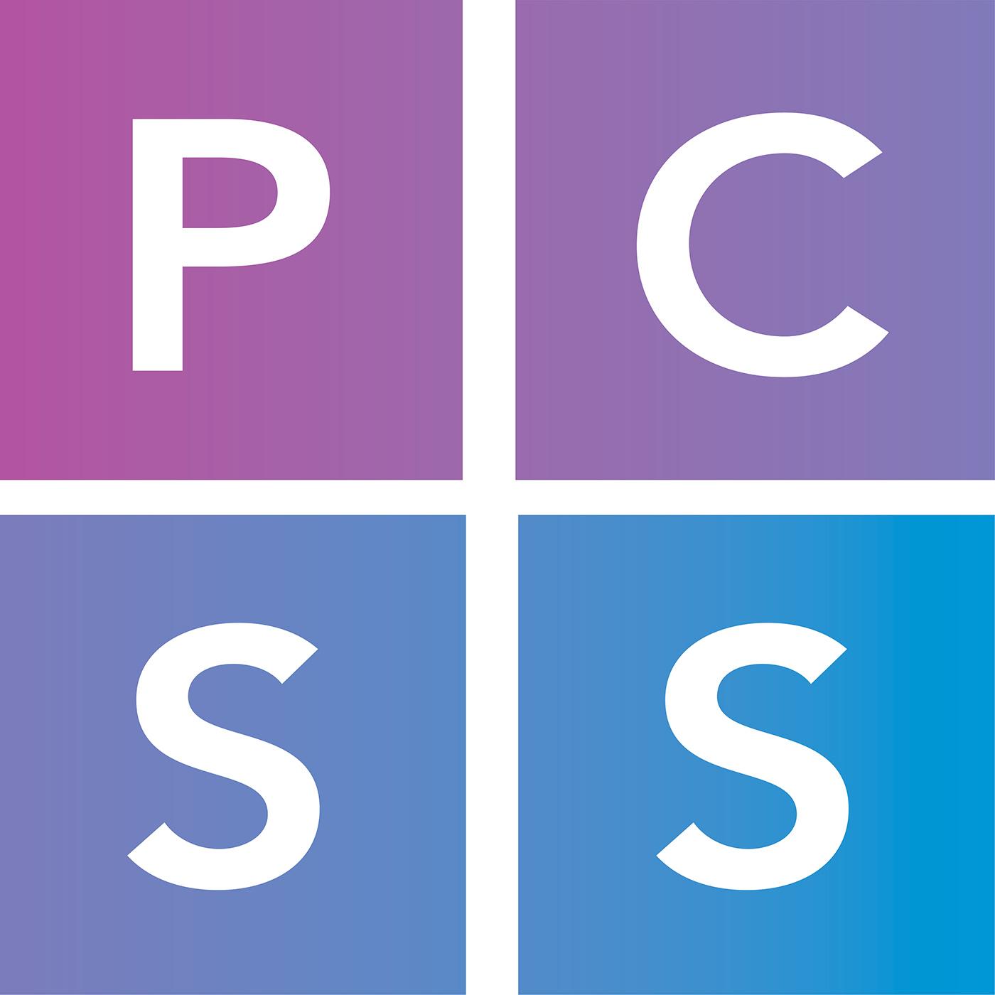 PCSS Podcast show art