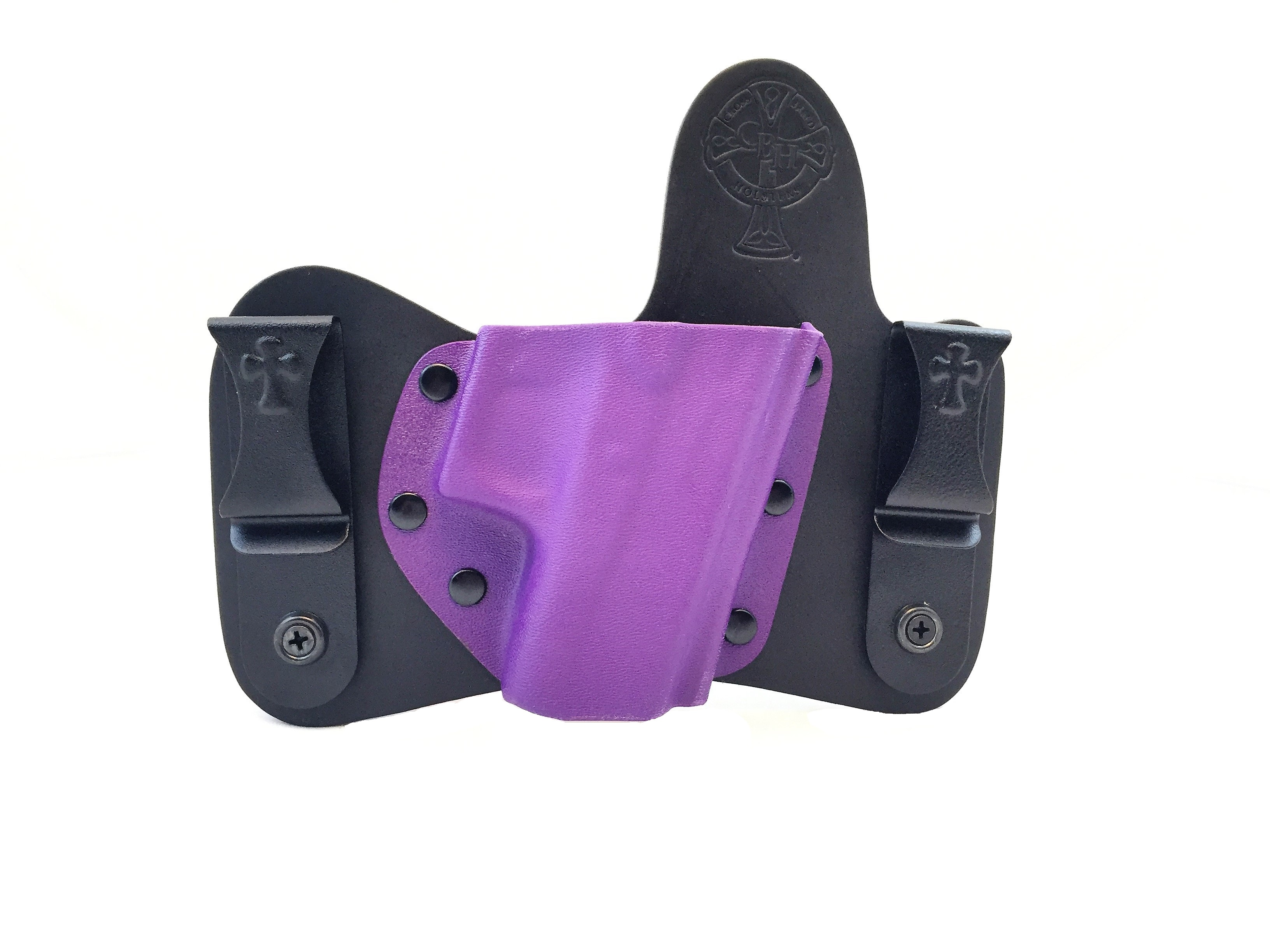 IWB Crossbreed TWAW holster