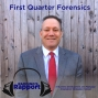 Artwork for First Quarter Forensics