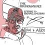 Artwork for Episode 11: Michael Sherman