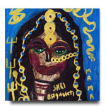 The Paintings of Ma Jaya Sati Bhagavati