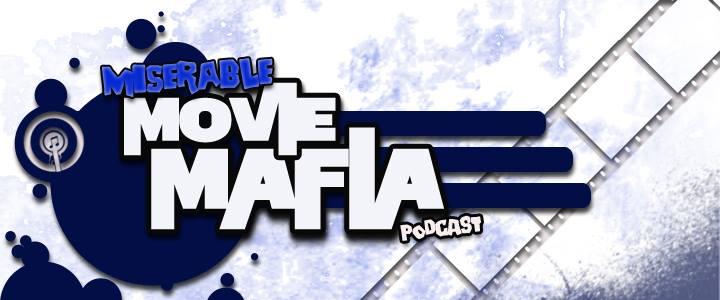 Artwork for Miserable Movie Mafia #16: Black Mass
