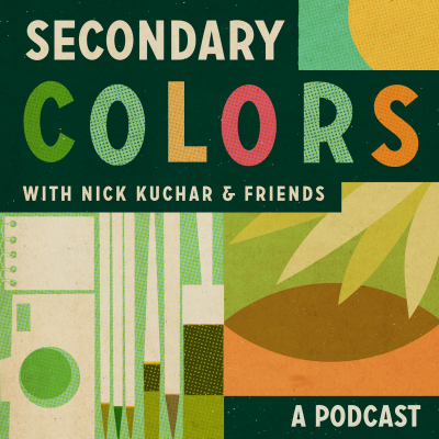 Secondary Colors with Nick Kuchar and Friends show image