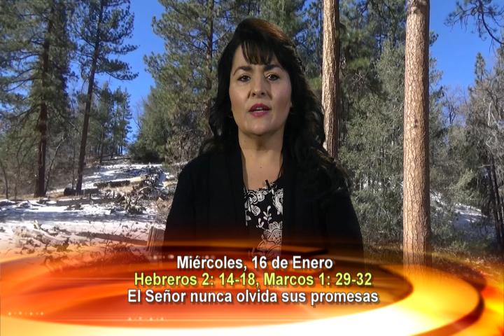 Artwork for Dios te Habla con Leticia Diaz; Tema el hoy: El Señor nunca olvida sus promesas