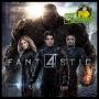 Artwork for 135: Fantastic Four (2015)