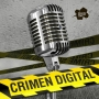 Artwork for #63 El espionaje digital desde los medios con Carlos Fernández de Lara · Crimen Digital
