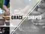 Artwork for GRACE-SHAPED Marriage