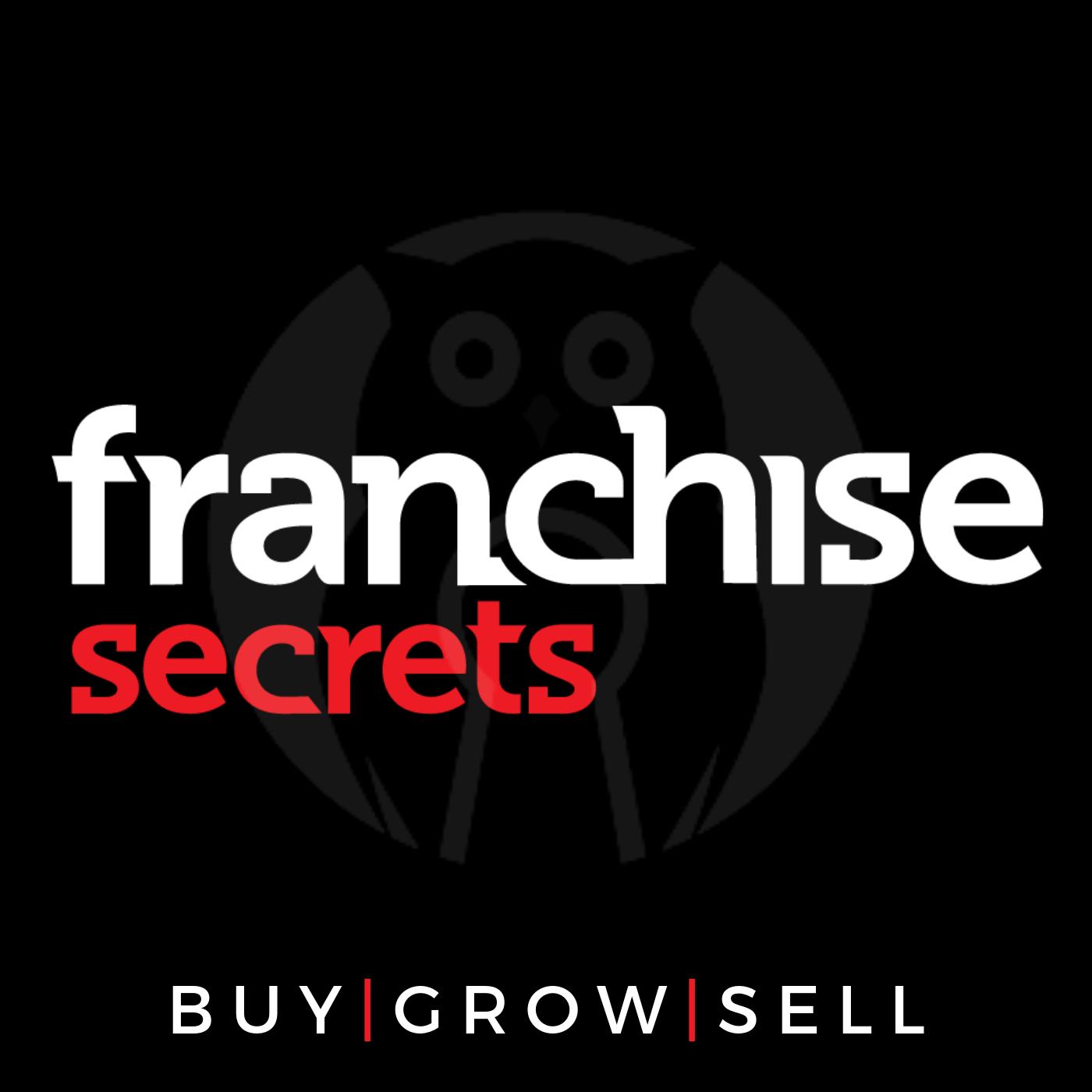 63: Marketing Your Franchise with guest Alex Hormozi of Gym Launch Secrets