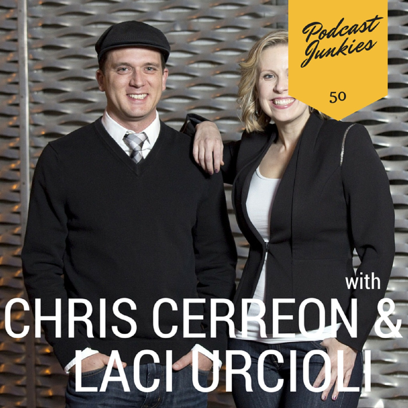 050 Chris Cerrone and Laci Urcioli |The Importance of Staying True To Yourself