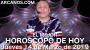 Artwork for Horoscopo de Hoy de ARCANOS.COM - Jueves 14 de Marzo de 2019...