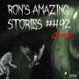 Artwork for RAS #492 - Cryptid