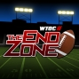 Artwork for The End Zone Extra with Adrian Peterson