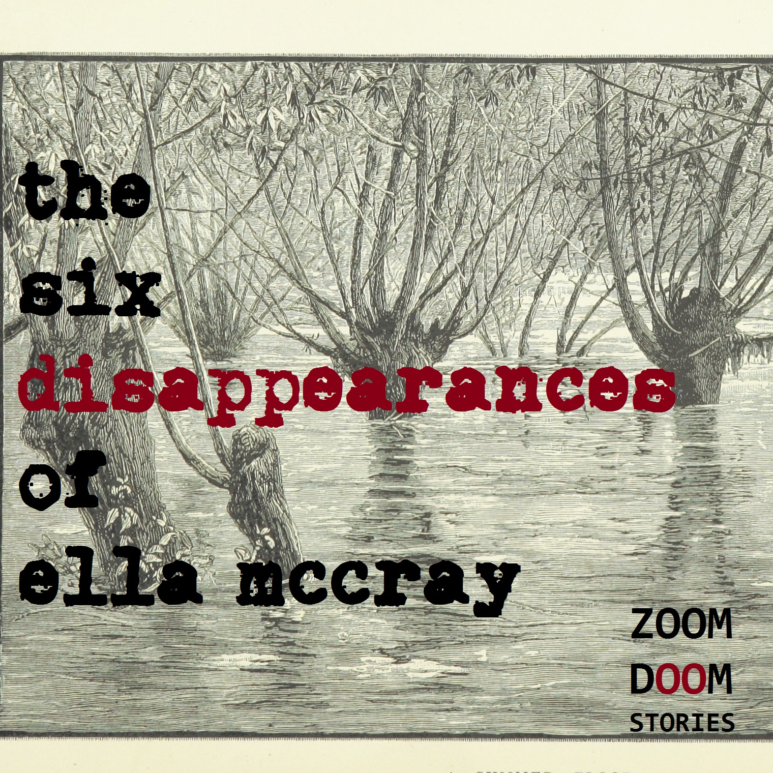 Trailer: The Six Disappearances of Ella McCray Season 2 show art