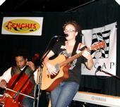 SpudShow 230 - Samantha Farrell