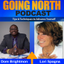 "Artwork for 2-Year Anniversary Episode #2 - ""Lead An Uncompromised Life"" with Lori Spagna (@LoriSpagna)"