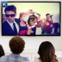 Artwork for Your smart TV is spying on you