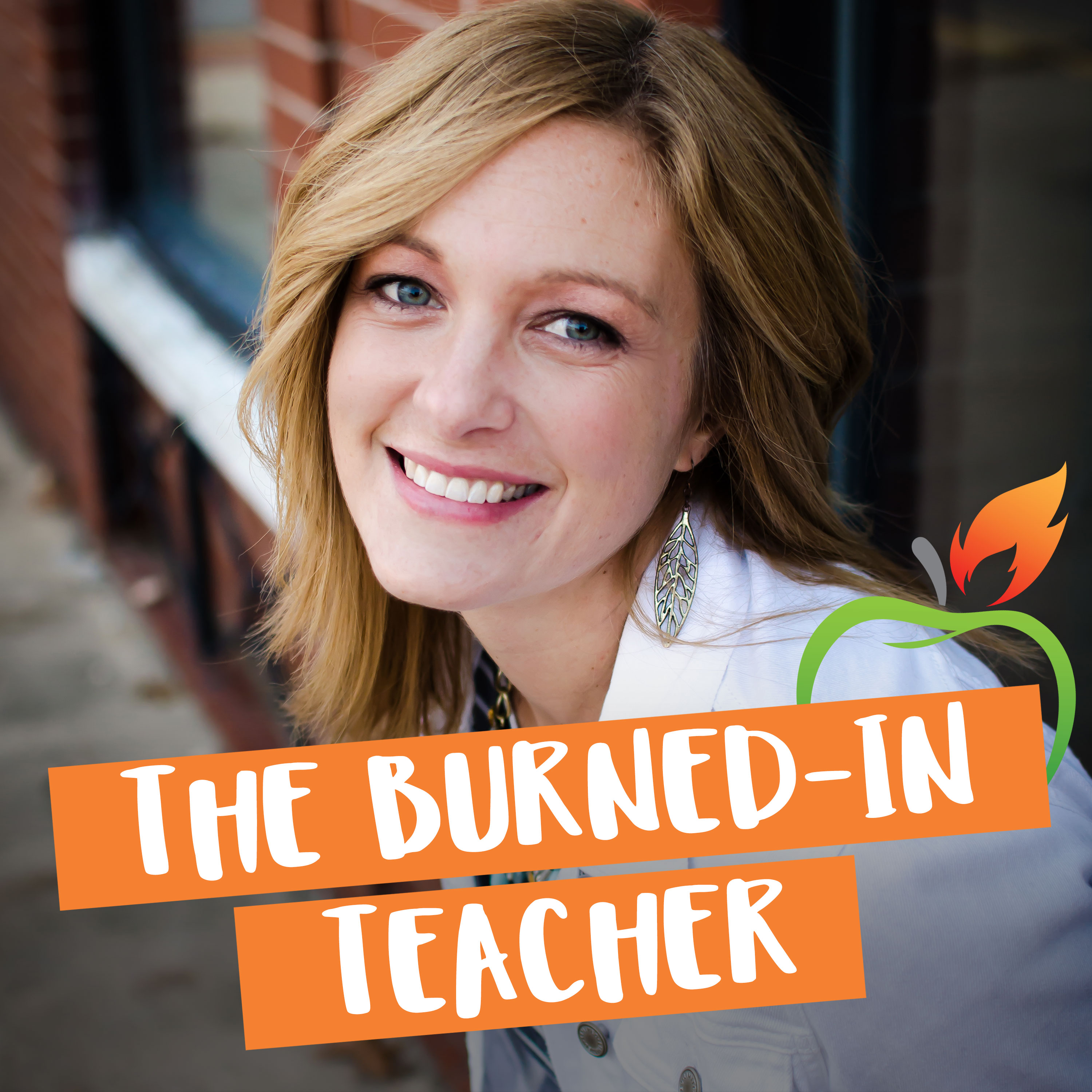 Artwork for Ep #025 - Jen Giffen's Top Productivity and Time Management Tools for Wicked Work Flow in the Classroom