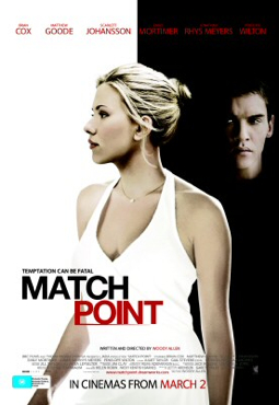 ProgNeg #7 Match Point