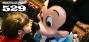 Artwork for Mousetalgia Episode 529: Holiday eats at Disneyland, Tour Garden memories