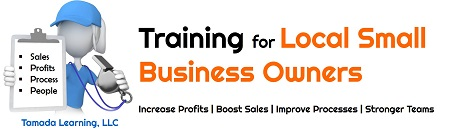 Local Small Business Coach | For Business Owners Serving