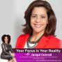 Artwork for S3E14: Your Focus is Your Reality with Jacqui Conrad