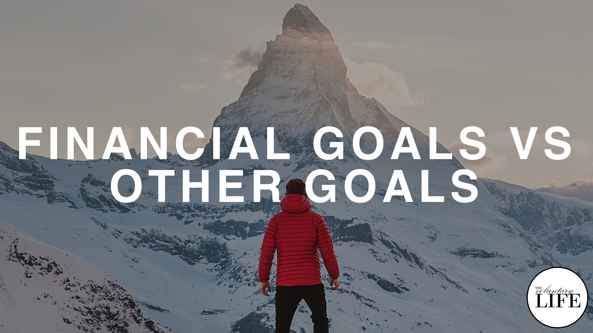 172 Personal Finances Vs Other Personal Development Goals