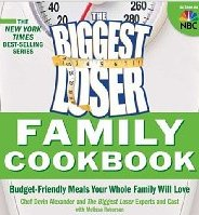 The Fat Guy Gets A Cooking Lesson From Chef Devin Alexander Author of The Biggest Loser Family Cookbook