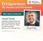 Artwork for Im Gespräch mit Harald Maier - Teil 2