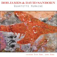 Podcast 351: A Conversation with Bob James and David Sanborn