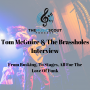 Artwork for The Music Scout Interviews: Tom McGuire & The Brassholes ​- From Busking, To Stage, All For The Love Of Funk