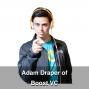 Artwork for Adam Draper of Boost VC