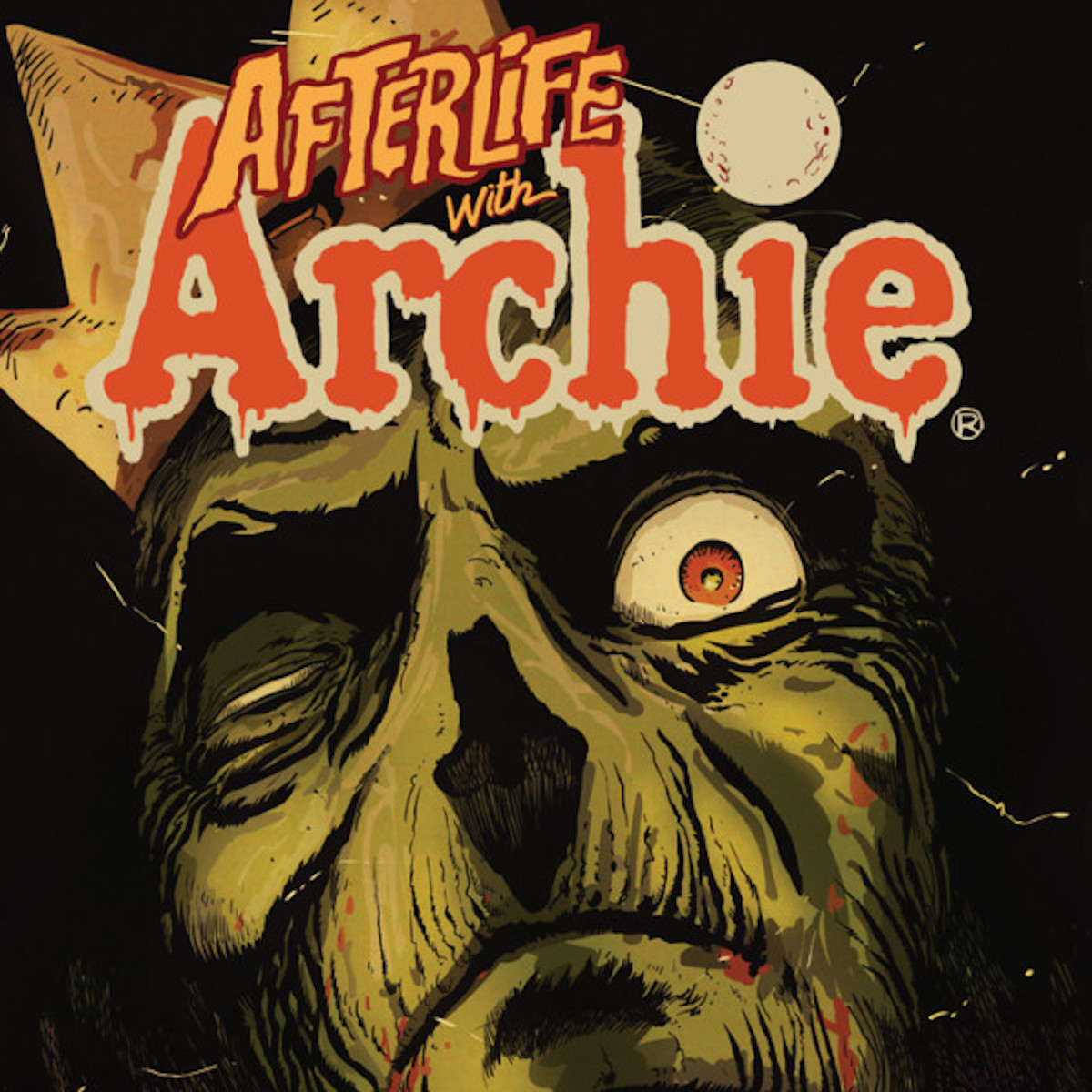 66 | Afterlife with Archie
