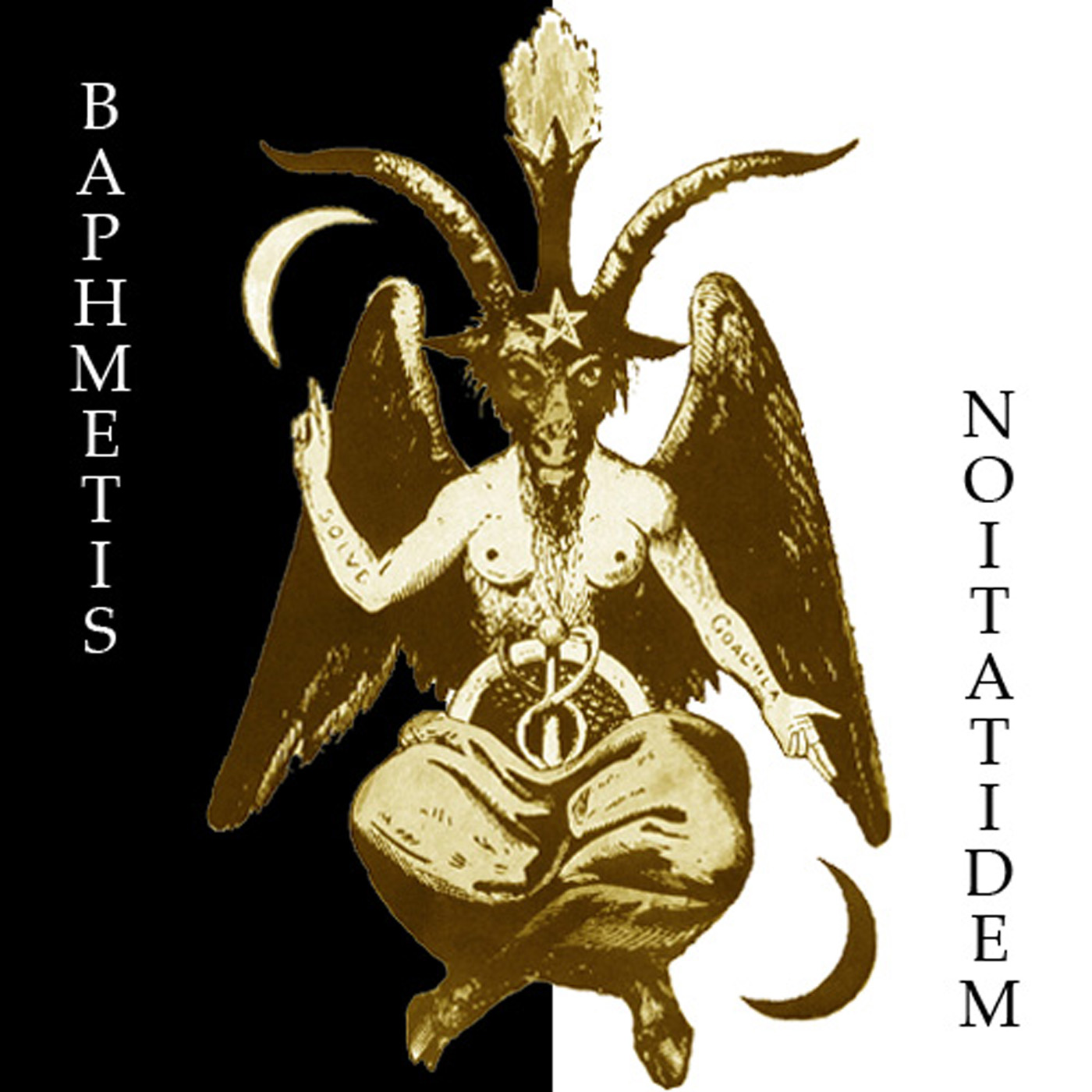 Baphmetis Meditation