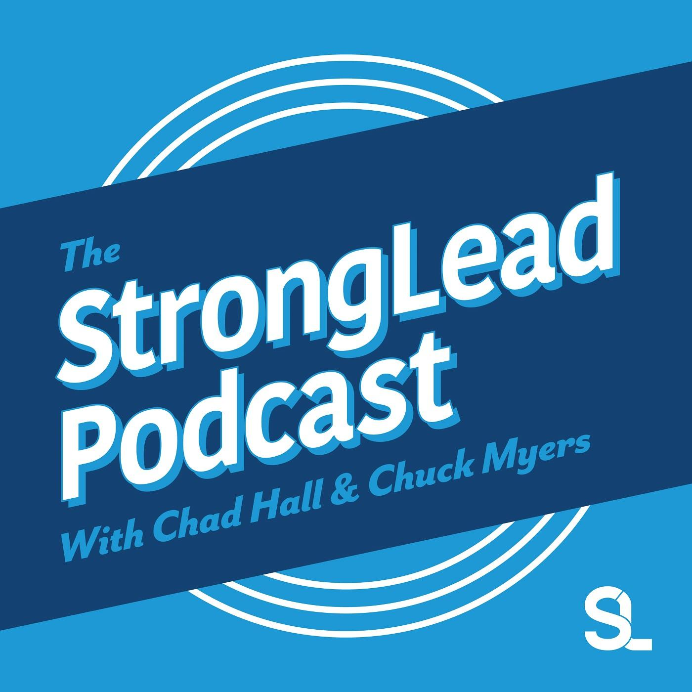 Ep. 49 – Leaders Need to Let Go