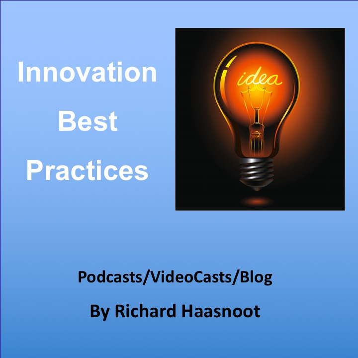P391 Two Potentially Powerful Innovation Methods That Can Work For Almost Everyone
