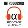 Artwork for Introducing Podcast Seminary (E001)