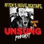 Artwork for Episode 144 - Mitch's Movie Mixtape (Side A) featuring Mitch Bain from the Strong Language & Violent Scenes Podcast