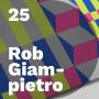 Artwork for Rob Giampietro, Design Director at MoMA