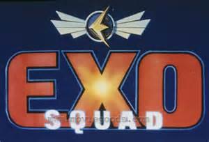 Back in Toons: Exo-Squad & Skeleton Warriors