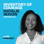 Artwork for Inventory of Courage - Natalie Nixon