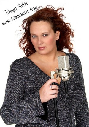 SpudShow 184 - Tanya Witt