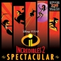 Artwork for 216: Incredibles 2 Spectacular!