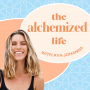 """Artwork for #052: Reiki, Recovering """"Workaholism"""", and Creating Your Spiritual Toolbox with Kelsey J Patel"""