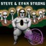 Artwork for #314 - Steven & Evan Strong